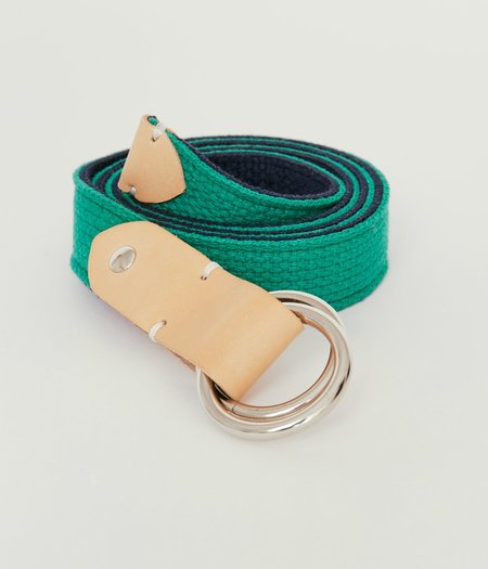MAGILL James Belt - Navy/Kelly