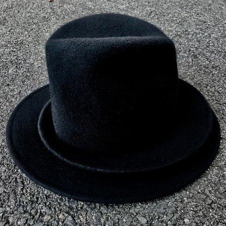 Esenshel SPLIT DOUBLE BRIM HAT
