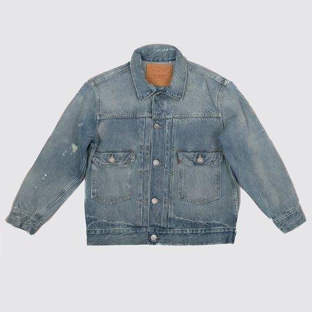 Levi's Vintage 1953 Type II Jacket - Hermosa