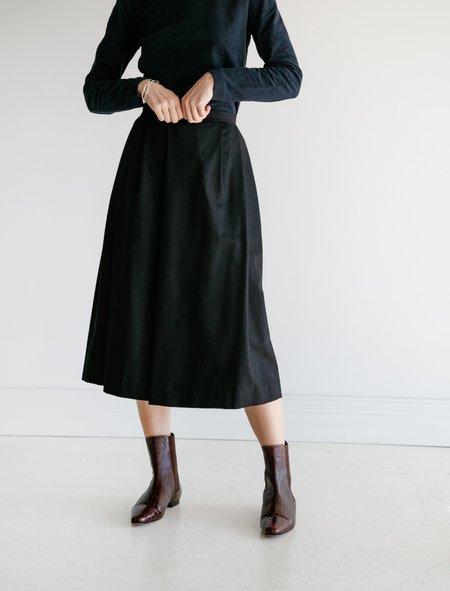 Stephan Schneider Womens Skirt Chignon - Black