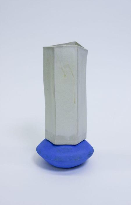 Bzippy & Co. Tall Box Vase