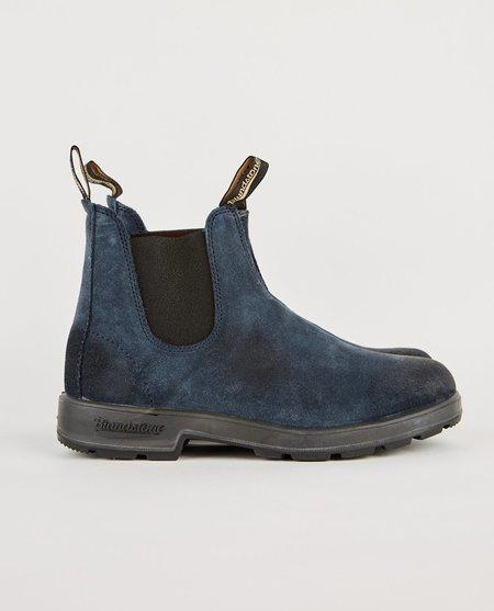 BLUNDSTONE FOOTWEAR 1462 BOOT - INDIGO