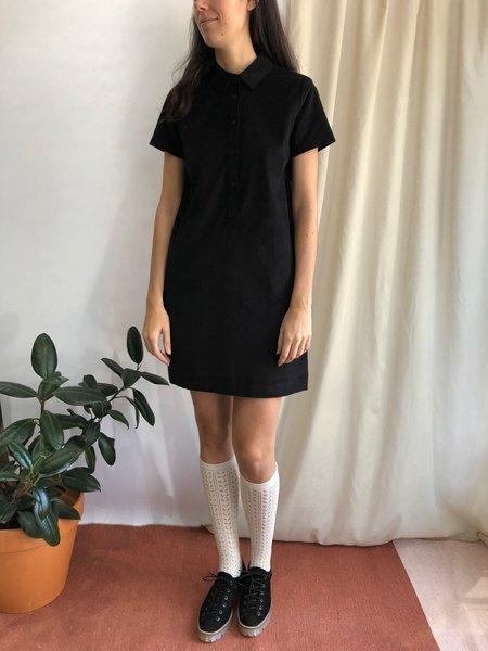 BETINA LOU TAMMY DRESS - BLACK