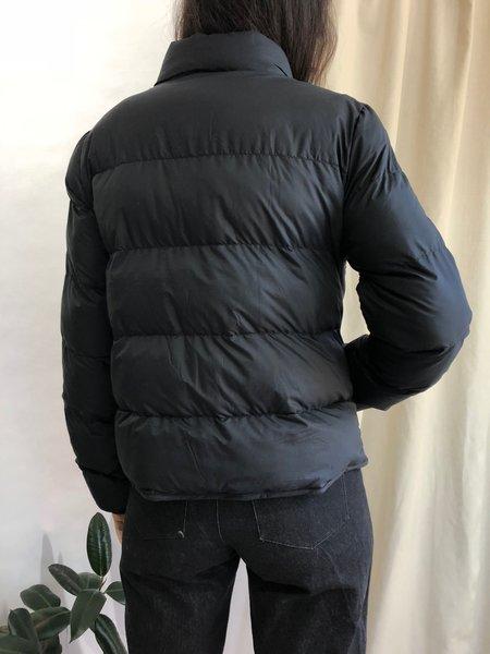 HERSCHEL HIGHFILL jacket - black
