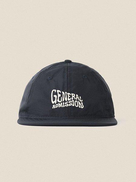 General Admission Lo-Pro Cap - Navy