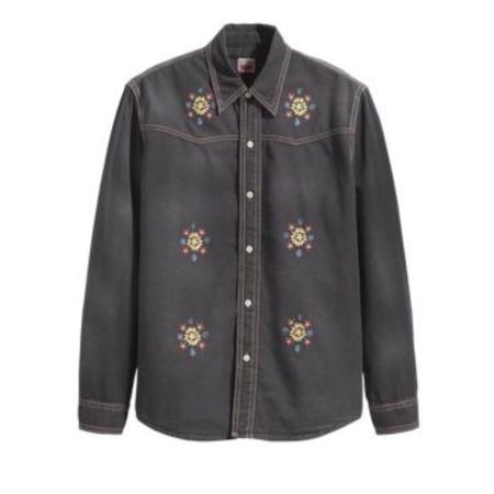Levi's Vintage Clothing Rockers Shirt