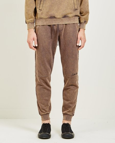 Candor SWEATPANTS - CHARCOAL