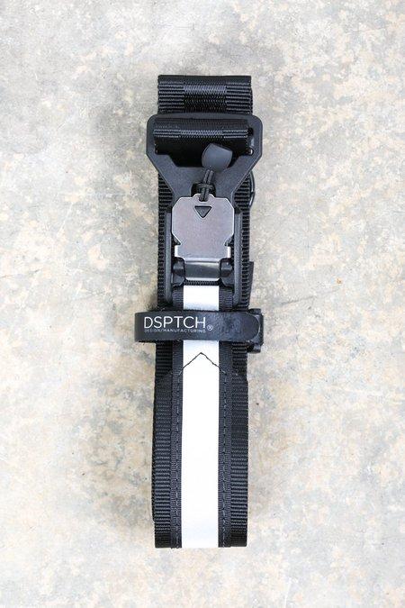 MACHUS x DSPTCH V-Buckle Belt