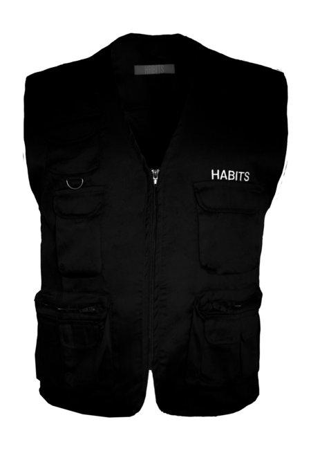 Habits Studios Essentials utility Jacket