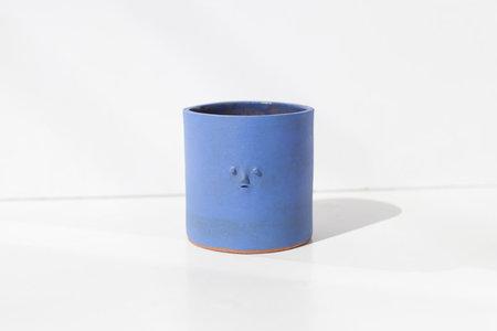 Rami Kim Small Mini Face Planter - Blue