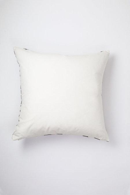 Archive New York Xela Jaspe pillow
