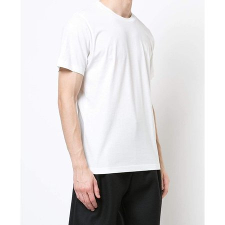 Y-3 Classic S/S T-Shirt - White