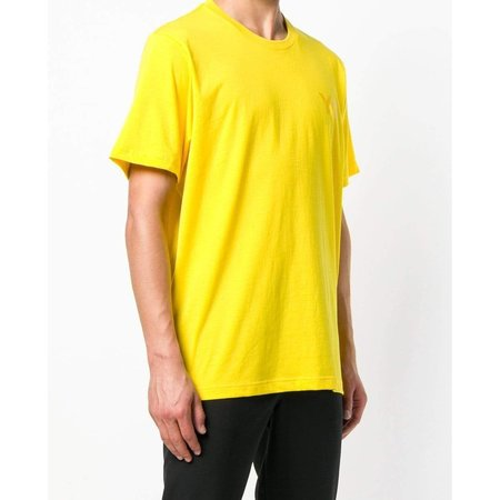 Y-3 Classic S/S T-Shirt - Yellow