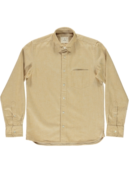 La Paz Lopes Shirt - Cinnamon