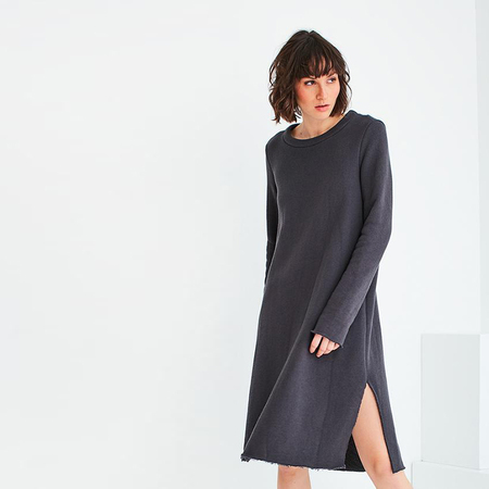 Veronique Miljkovitch Madison Dress - Black