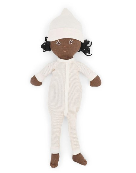 Kids Hazel Village x NOBLE Organic Ada Doll