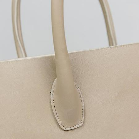 Eleventy Large Tote Bag - Taupe