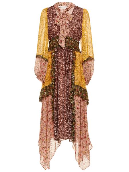 Ulla Johnson Primrose Dress - Tropical