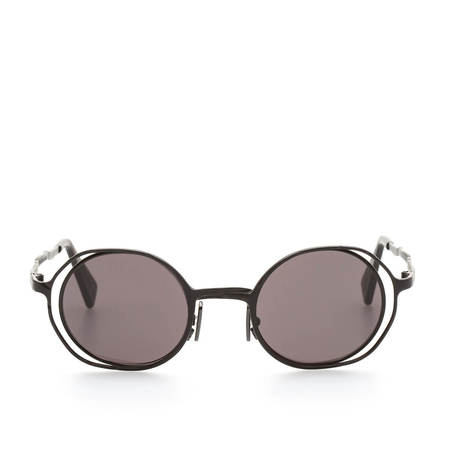be0ab05d0444 Kuboraum H11 BM Sunglasses - Black Matte