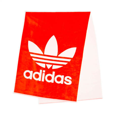 Adidas Originals Adicolor Towel - Red