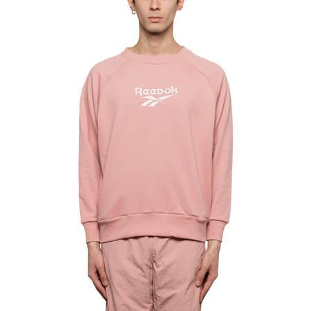 REEBOK LF Sweatshirt - Pink
