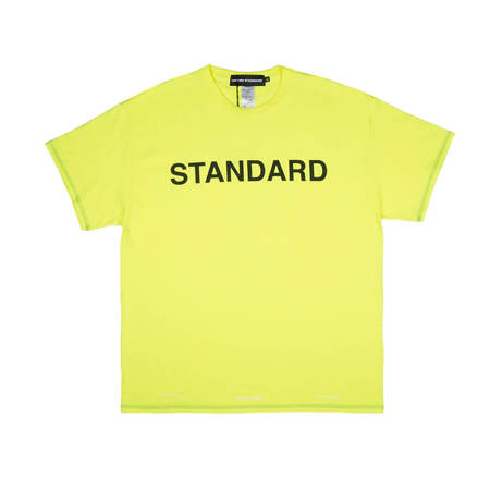 United Standard Standard t-shirt - Yellow