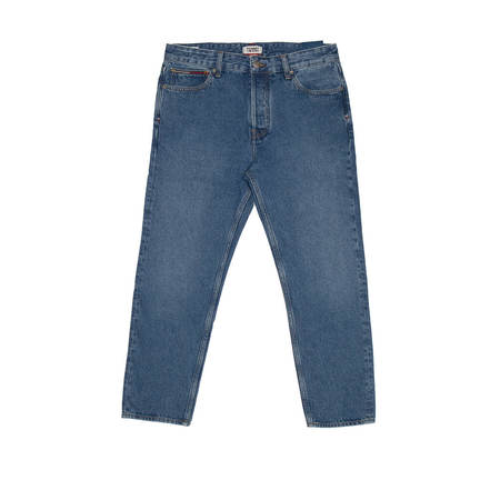 TOMMY JEANS Cropped Randy jeans - blue