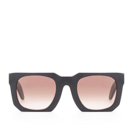 e02f203228d5 Kuboraum U3 BM Sunglasses - Black Matte