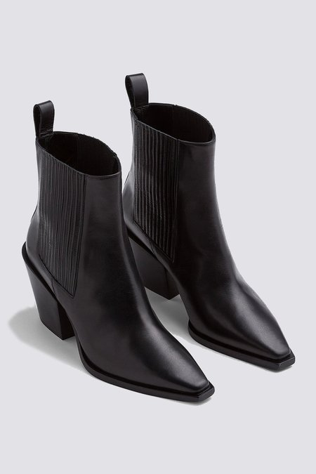 aeydē Kate Calf Leather Boot