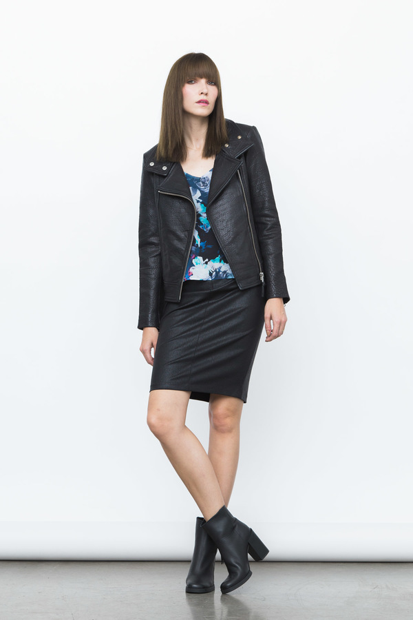 Mackage Lisa Biker Jacket