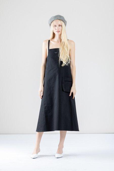 Toit Volant Jasmine Dress