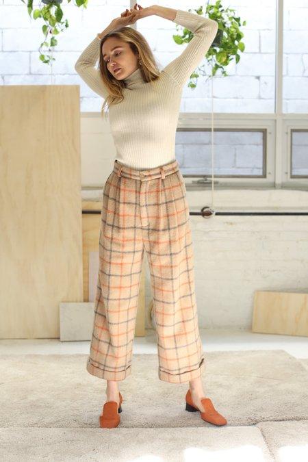 Kordal Lenore Bodysuit - Cream