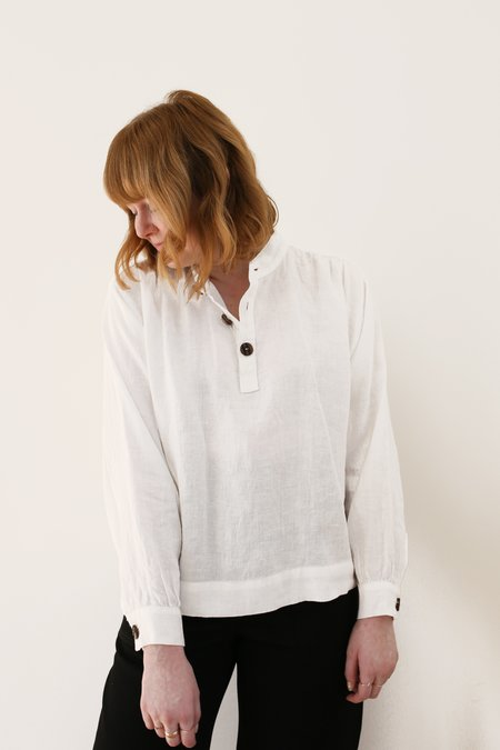 Sugar Candy Mountain Lala Top - Ivory