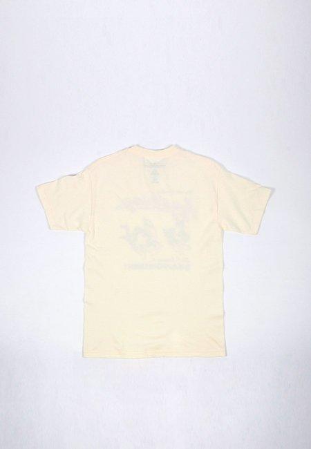 Jungles Disappointment T-Shirt - Bone