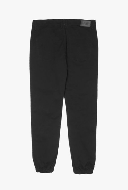 Fairplay Fixed Runner Pant - Black