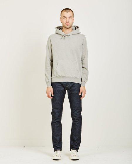 AR321 Pullover Oatmeal Hoodie - light Grey