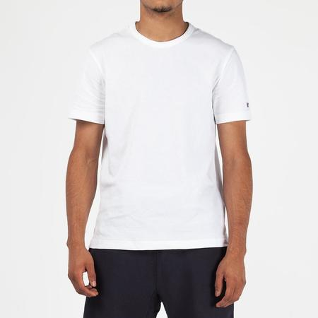Champion Reverse Weave Crewneck T-shirt - White