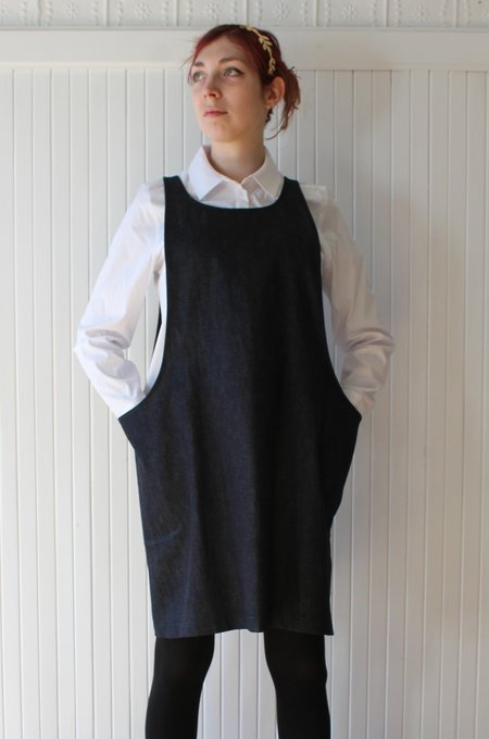 GDS Cloth Goods Smock Dress