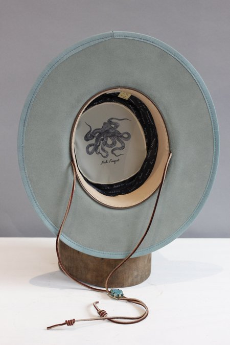 Nick Fouquet Eclipse Hat - Willow