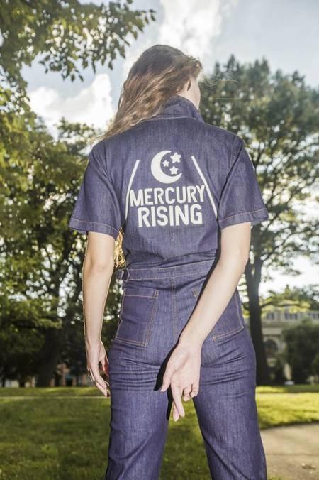 Sugarhigh Lovestoned Mercury Rising Coveralls