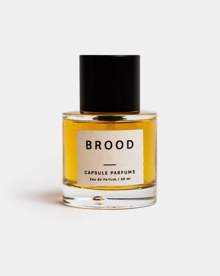 Capsule Parfums Brood - 50ml