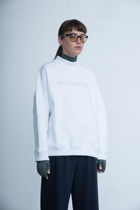 UNISEX Vender Modernist Sweatshirt