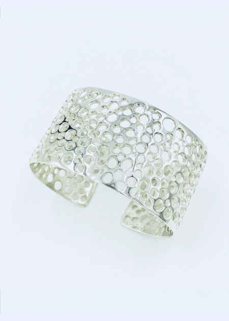 Moran Martine Sea Foam Cuff