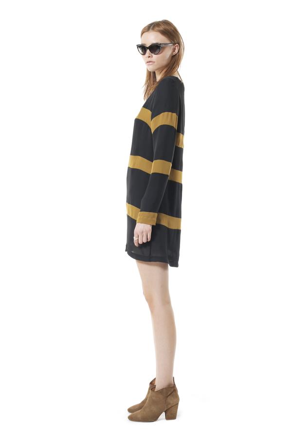 Heidi Merrick Huntington Dress