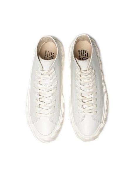 Age Top Agft Top Sneakers - White