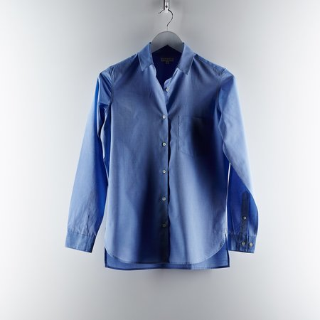Demy Lee Simone Shirt - Blue Chambray