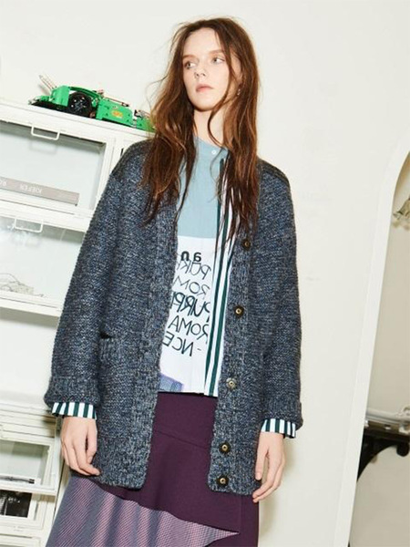 IANNMORE FLY Cardigan