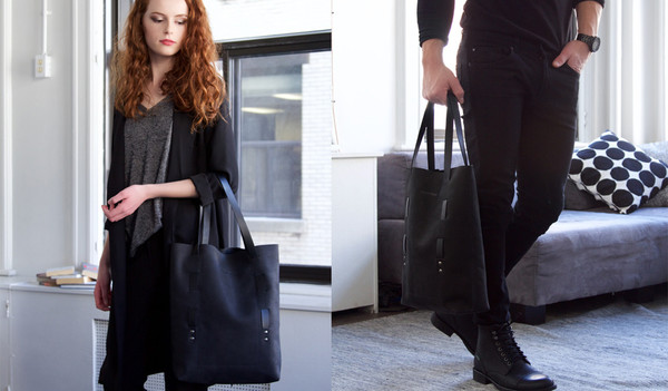 Atelier Martin Dhust - Clyde Tote Bag