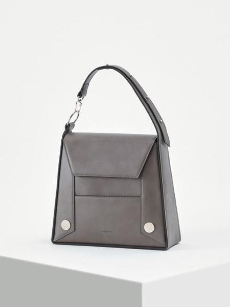 DEMAMU Mail Bag Daily - Gray