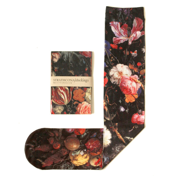 Strathcona Stockings Golden Age Socks